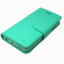 Synthetic Leather Wallet Cases for LG Mobile Phones