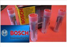 Cuatro boquillas! DSLA 150P764 1.9 2.5 TDI NUEVO INYECTOR Boquilla Bosch VW 0433175176