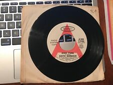 ROCK 45 RPM RECORD - KEITH BARBOUR - EPIC 5-10486 - PROMO