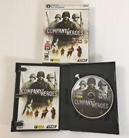 Company Of Heroes (2006, PC)