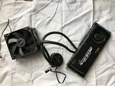 PNY GTX 580 1.5 GB Liquid Cooled Graphics Card