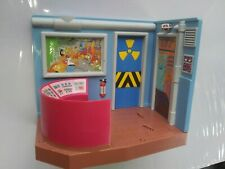 2000 Springfield Nuclear Power Plant Playmates WOS