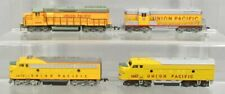 Bachmann, Athearn & Other HO Scale Union Pacific Diesel Locomotives [4]