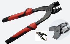 Tube Bending Pliers & Brake Line Forming Tool Fuel Lines Bender,Plier,Brakes