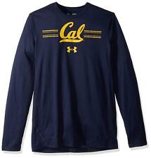 Under Armour Hg Tech USA NCAA Graphic Long Sleeve T-Shirt  XL.XL.XL.XL.XL New.