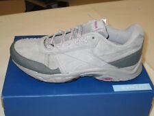 Reebok Sporterra CLASSIC IV Damas grises zapatos cuero Trekking gr 42,5 NUEVO