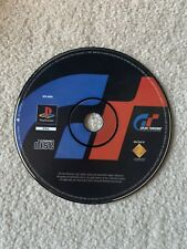 Gran Turismo PS1 Disc Only