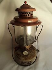 Vintage Kamplite Model RL-33 2-Mantle Gas Lantern