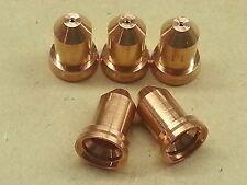 5 x PT-80 Plasma Torch 40A 51311.10 Nozzles PT80 PTM80 iPT-80 iPT80 *US SHIP*