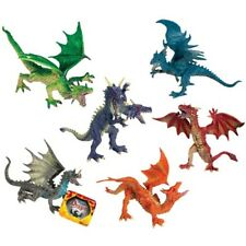 Magic Dragon Figurine