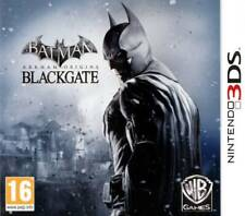 Batman Arkham Origins Blackgate   Nintendo 3DS / 2DS New (4)