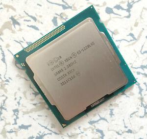 Intel Xeon E3-1220L V2 SR0R6 2.30GHZ CPU processor