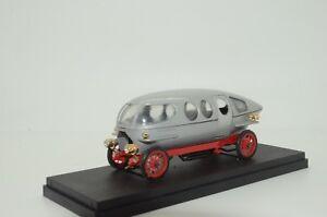 RARE !! Alfa Ricotti 1914 Rio 55 1/43