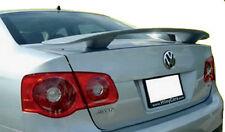 Fits 2006 - 2010 Volkswagen Jetta Custom Spoiler Wing Primer Un-painted NEW