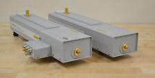 Keysight N5251A Vector Network Analyzer Extension Modules 67-110GHz 1.0mm NICE!!