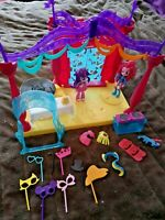 My Little Pony Equestria Girls Fall Formal Dance Party Playset + Twilight Pinkie