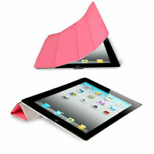 Ultra Thin Magnetic Smart Cover case For Apple iPad 2 & New iPad 3 Stand Protect