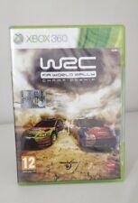 WRC 1 FIA WORLD RALLY CHAMPIONSHIP XBOX 360 Versione ITALIANO NUOVO SIGILLATO