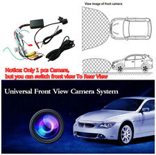 HD Car Front Rear View Camera Parking Exchange System NTSC Auto Switch Control