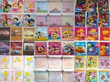 12 pcs of DISNEY Character NOTEPAD Memo Pad Party Favor