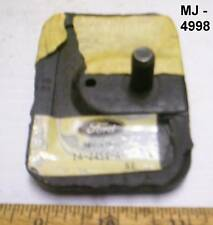 Ford Motor Co. - Pedal Pad for Forklift (NOS)