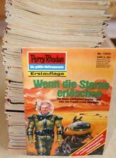 Perry Rhodan 1. Auflage 1600-1699 komplett in Z1-2 und Z2