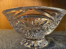 Waterford Crystal Tracy FTD Bowl M#40016184