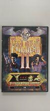 Evil Dead 2: Dead by Dawn (Dvd, 2000) Sam Raimi Bruce Campbell