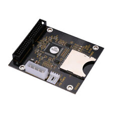 "Computer Tablet Digital SD To 3.5"" Inch 40Pin IDE Hard Disk Drive Adapter Cards"