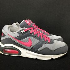 2012 Youth Girls Nike Airmax Navigate GS, Size US 6Y, #458897-060 NICE!!!