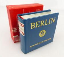 Minibuch: Berlin Hauptstadt der DDR Verlag Zeit im Bild bu0928