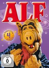 Alf - Staffel 4  [4 DVDs] (2013)
