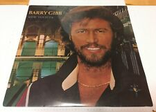 BARRY GIBB - (Bee Gees) Now Voyager (Vinyl LP) 1984 MCA 5506 NEW SEALED