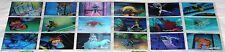 1996 Marvel Motion Skybox Fleer Marvel Comic Trading Cards