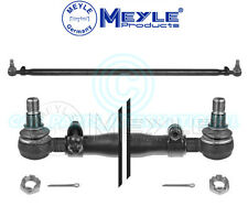 Meyle TRACK / Tie Rod Assembly for Man Tgx 18.400 flrc FLC, FLLC fllrc fllw 07-on