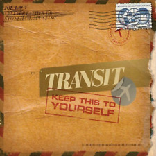 Neues AngebotTransit - Keep This To Yourself