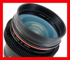 @ Pro FRONT Step Up RING 72 72mm -> 80 80mm O.D. for LENS to MATTE BOX Duclos @