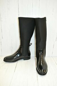 Spring Step Puddeli Water Resistant Tall Boots - Women's Size US:8.5 / EU:39 NEW