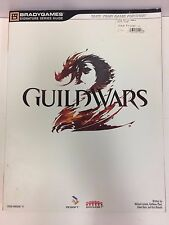 Guild Wars 2 Signature Series Guide Paperback Brady 2012