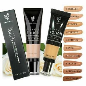YOUNIQUE MINERAL TOUCH SKIN PERFECTING CONCEALER 10ml Chenille -Unboxed -