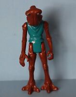 1978 VINTAGE KENNER STAR WARS LOOSE ACTION FIGURE HAMMERHEAD MOMAW MADON