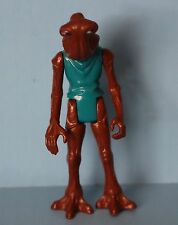 VINTAGE KENNER STAR WARS ACTION FIGURE 1978 HAMMERHEAD MOS EISLEY CANTINA TOY