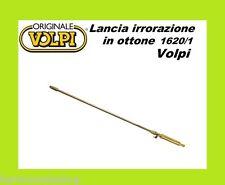 LANCIA IRRORATRICE 70cm IN OTTONE PER POMPA DISERBO VOLPI _ GET 1620/1