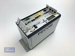 MANROLAND PECOM UC-4 Unit Controller (Part No: 16.85400-0022)