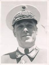 PORTUGAL c. 1950 - Portrait Photo Chef de Gare de Santarém - DIV 9000