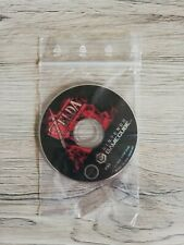 The Legend of Zelda Ocarina of Time Nintendo Gamecube nur cd