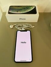 Apple iPhone XS - 256GB - Space Gray (Verizon) A1920 (CDMA + GSM)