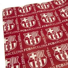 FC Barcelona Gift Wrap | OFFICIAL