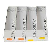 4 x Shiseido Men Anti -Shine Matifying Gel 30ml Neu, Originalverpackt