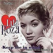 Vocal Single Pop Music CDs